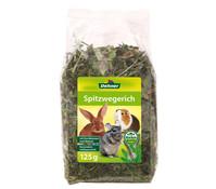 Dehner Spitzwegerich, Nagersnack, 125 g