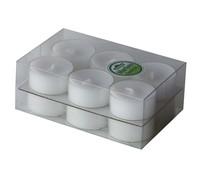 Dehner Teelichter, 12 Stück