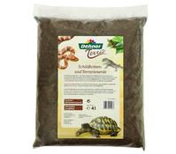 Dehner Terra Schildkröten- und Terrarienerde