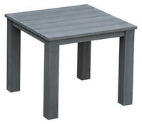 Dehner Tisch Helsinki, 90 x 90 x 76 cm