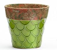 Dehner Übertopf aus Keramik