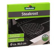 Dehner VGS Steakrost, 30 cm