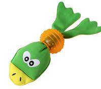 Dehner Wasserspielzeug Kroko, Hundespielzeug
