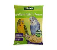 Dehner Wellensittich-Futter