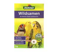 Dehner Wildsamen für Ziervögel, 5 g