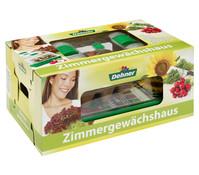 Dehner Zimmergewächshaus Komplett-Set, 38 x 24 x 18 cm