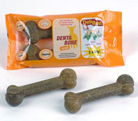 DeliBest Denta Bone small, Kausnacks, 2 x 60g