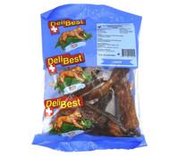 DeliBest Light Straußenmix, Hundesnack, 200g