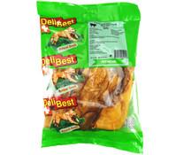 DeliBest Natural Bull Kau, Hundesnack, 250g