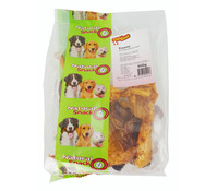 DeliBest Natural Kaumix, Hundesnack, 500 g