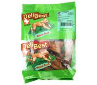 DeliBest Natural Rinderlunge, Hundesnack