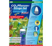 Dennerle CO2 Pflanzendünge-Set Einweg 160 Primus Special Edition