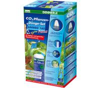 Dennerle CO2 Pflanzendünge-Set Einweg 160 Primus