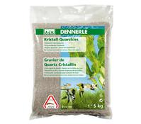 Dennerle Kristall-Quarzkies, 1-2 mm, 5 kg