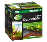 Dennerle Nano DeponitMix für das Aquarium, 1 kg