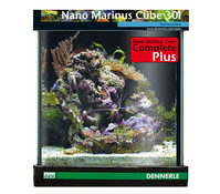 Dennerle Nano Marinus Cube 30 l Complete Plus