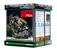 Dennerle Nano Marinus Cube 60 l Complete Plus