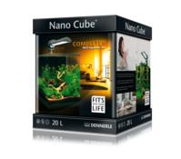 Dennerle NanoCube Complete Plus Mini Aquarium-Set