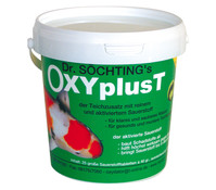 Dr. Söchting's Oxy plus T, 25 Tabletten