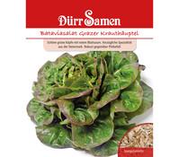 Dürr Samen Bataviasalat 'Grazer Krauthäuptel'