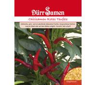 Dürr Samen Chilisamen 'Rotes Teufele'