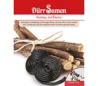 Dürr Samen Echtes Süßholz