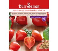 Dürr Samen Herztomate 'Heartbreaker Vita'