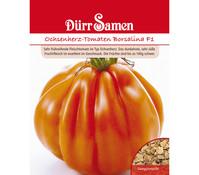 Dürr Samen Ochsenherz-Tomaten 'Borsalina F1'
