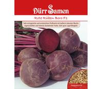 Dürr Samen Rote Rüben 'Boro'