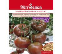 Dürr Samen Schokoladen-Tomate 'Sacher F1'