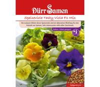 Dürr Samen Speiseviole 'Tasty Viola'