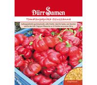 Dürr Samen Tomatenpaprika 'Szuszanna'