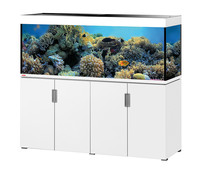 Eheim Aquarium Kombination Incpiria Marine 500 LED