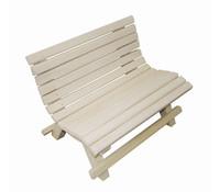 Elmato Sitzbank für Nager, 35 cm