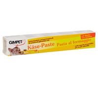 Ergänzungsfutter Gimpet Käse Paste, Ergänzungsfutter, 100 g