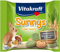 Ergänzungsfutter Vitakraft Sunnys, 50 g