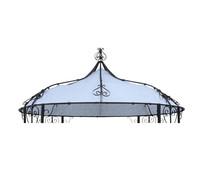 Ersatzdach zu Pavillon Schlossgarten
