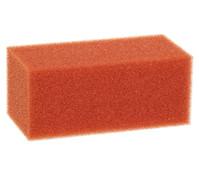 Ersatzschwamm für Oase Biotec 12, rot