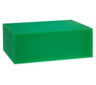 Ersatzschwamm für Oase Biotec 5.1 + 10.1 grün