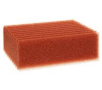 Ersatzschwamm für Oase Biotec 5.1 + 10.1 rot