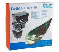 Ersatzschwamm für Oase Biotec 5/10/30, rot