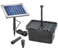 esotec Solarpumpensystem mit Filter Turin- F