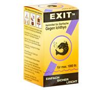Exit Heilmittel für Zierfische, 20 ml