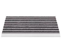 Exklusive Fußmatte Bürstenmatte Basic Line