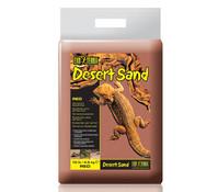 Exo Terra Desert Sand, Substrat für Wüstenterrarien