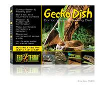 Exo Terra Gecko Dish Wasser- und Futternapf