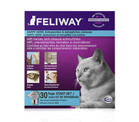 Feliway Happy Home Start-Set, 48 ml
