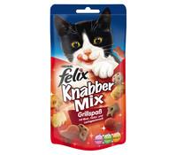 Felix Knabbermix, Katzensnack, 60g