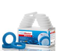 FilterMaster BigPack Set 3 Filtermedien