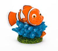 Findet Dorie Nemo auf Koralle, Aquariumdeko